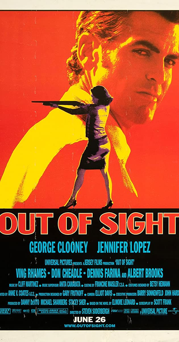 Subtitle of Out of Sight