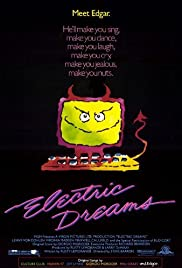 Electric Dreams (1984) 1080p