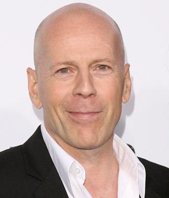 Bruce Willis's primary photo