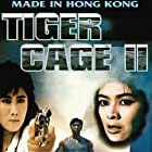 Donnie Yen in Sai hak chin (1990)
