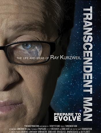 Transcendent Man (2009) 1080p
