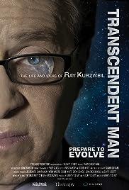 Transcendent Man Poster