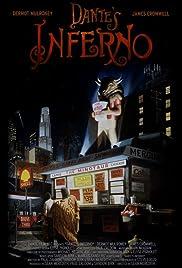 Dante's Inferno Poster