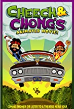 Primary image for Cheech & Chong's Animated Movie