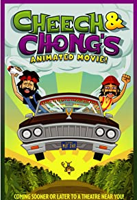 Primary photo for Cheech & Chong's Animated Movie