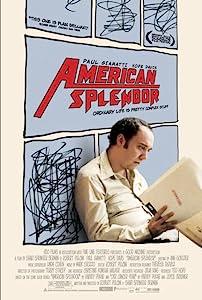 Downloadable ipod movies American Splendor [WEB-DL]