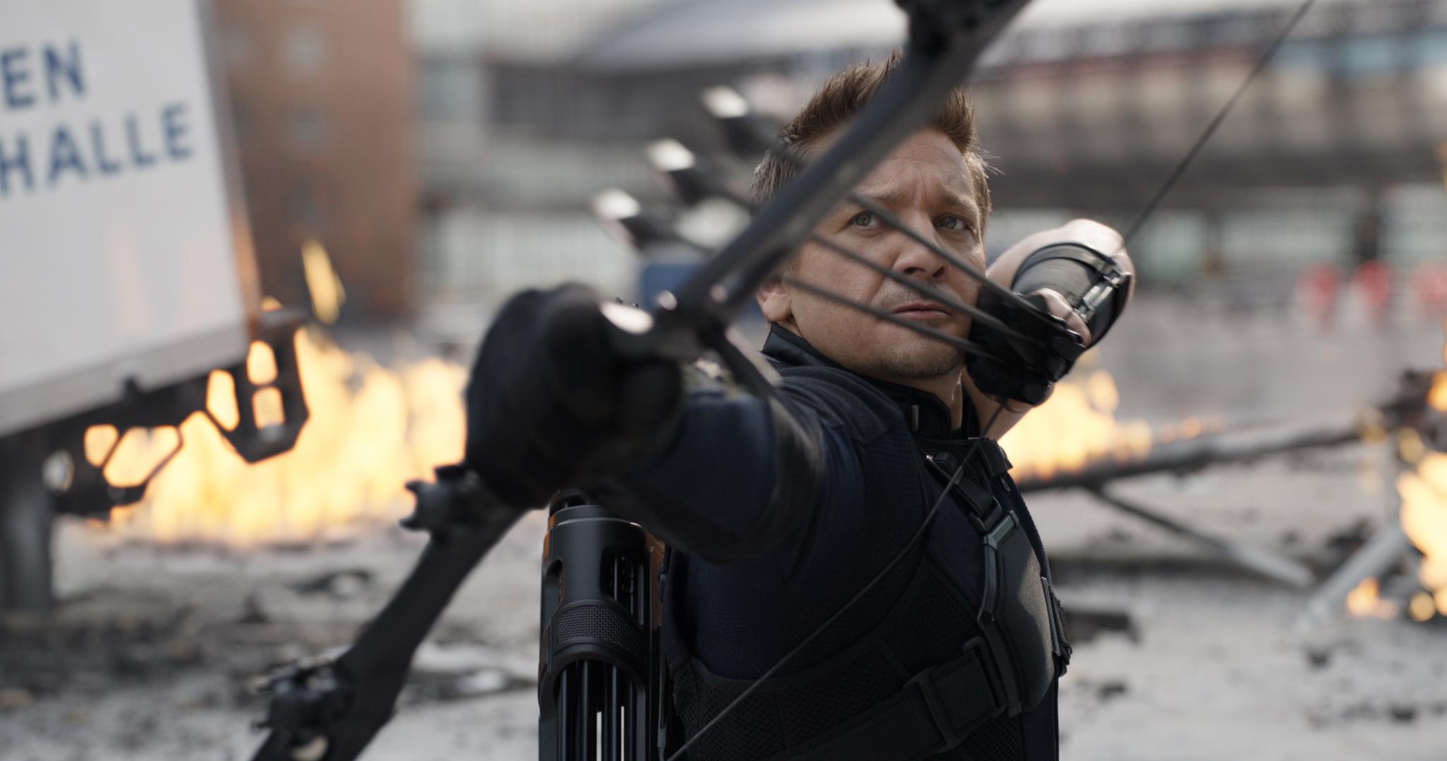 Captain America: Civil War (2016) - Photo Gallery - IMDb