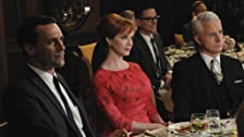 Mad Men - Season 4 - IMDb