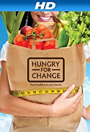 Hungry for Change (2012) Poster - Movie Forum, Cast, Reviews