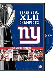 Super Bowl XLII (2008) Poster - TV Show Forum, Cast, Reviews