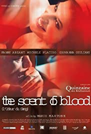The Smell of Blood Poster