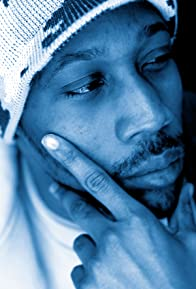 Primary photo for RZA