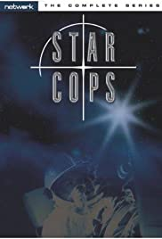 Star Cops Poster