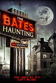 The Bates Haunting Poster