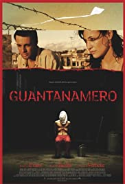 Guantanamero Poster