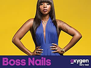 Where to stream Boss Nails
