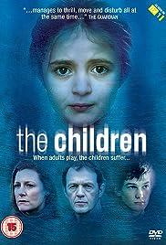 The Children Poster