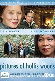 Pictures of Hollis Woods (2007) Poster - Movie Forum, Cast, Reviews