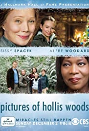 Pictures of Hollis Woods (2007) 720p