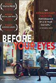 Before Your Eyes 2009