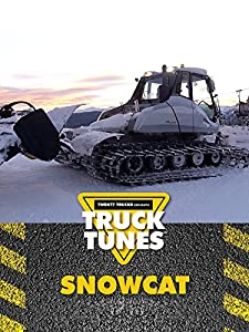 Short movie clips free download Snow Cat by [720x480]