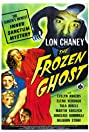 The Frozen Ghost (1945) Poster