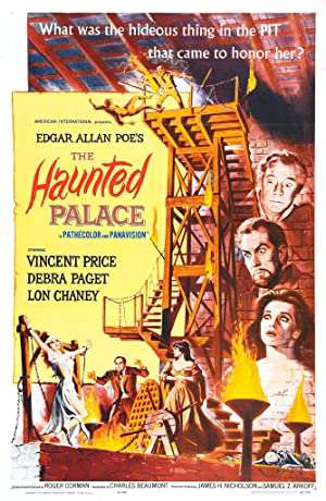 Movie The Haunted Palace (1963)