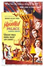 The Haunted Palace (1963) Poster