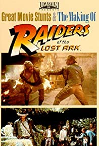 Primary photo for The Making of 'Raiders of the Lost Ark'