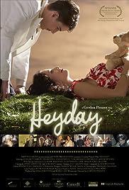 Heyday! Poster