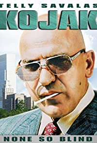 Primary photo for Kojak: None So Blind