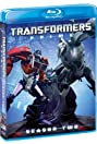 Transformers: The Return of Optimus Prime (1987) Poster
