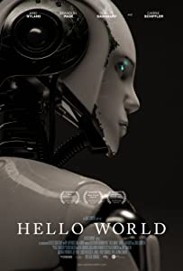 Movies free Hello World, Brandon Page, Carrie Schiffler, Robert Sainsbury, Eric Nyland [FullHD] [BluRay]