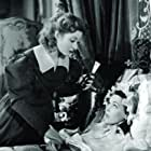 Maureen O'Sullivan and Greer Garson in Pride and Prejudice (1940)