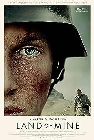 Under sandet (2015) Poster - Movie Forum, Cast, Reviews