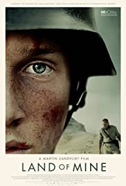 Land of Mine (2015) Under sandet 1080p