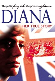 Diana: Her True Story Poster