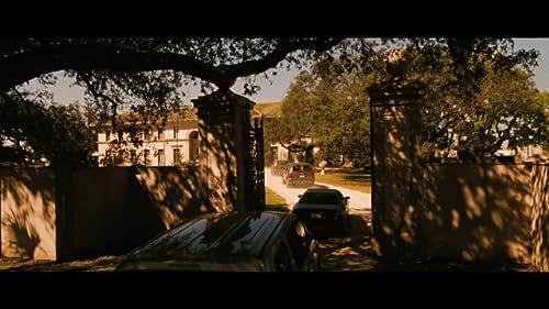 The Mechanic: Redband Trailer