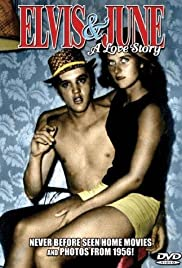 Elvis & June: A Love Story Poster
