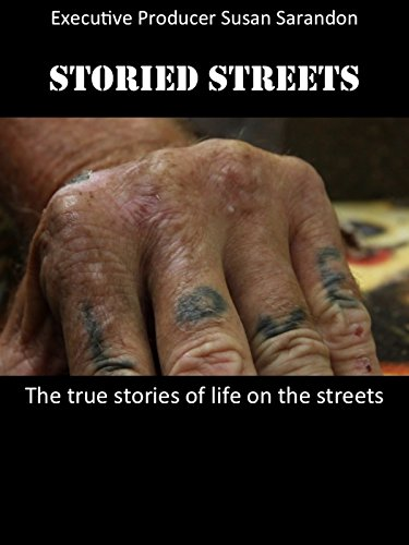 Storied Streets on FREECABLE TV