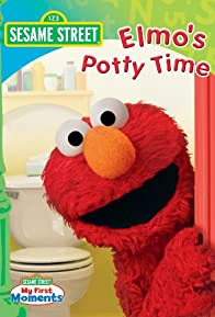 Primary photo for Elmo's Potty Time
