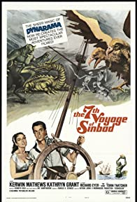 Primary photo for The 7th Voyage of Sinbad