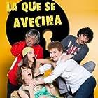 Beatriz Carvajal, Antonia San Juan, Macarena Gómez, Ricardo Arroyo, and Antonio Pagudo in La que se avecina (2007)