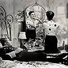 Rex Ingram and Lena Horne in Cabin in the Sky (1943)