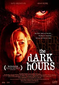 Watch english movies live The Dark Hours [480x854]