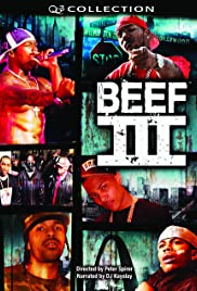 Beef III (2005) Poster - Movie Forum, Cast, Reviews