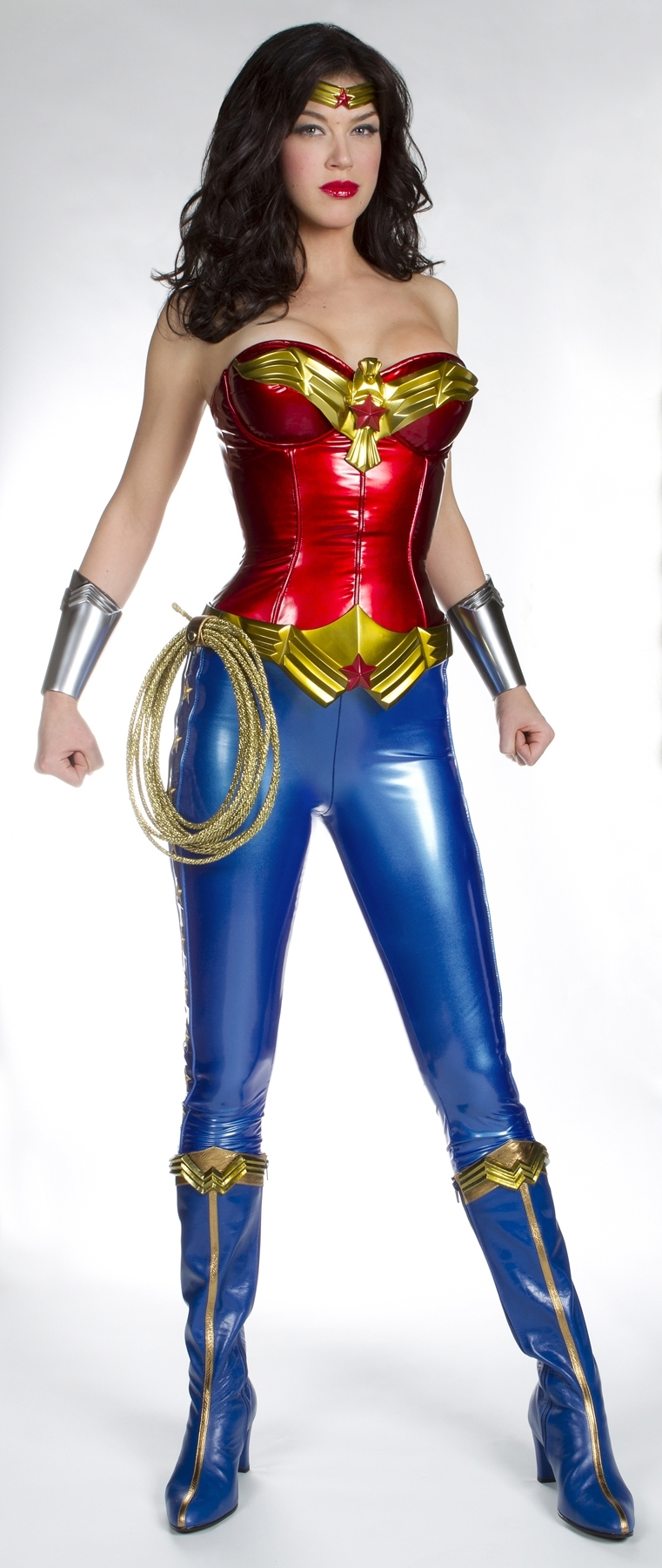 sc 1 st  IMDb & Wonder Woman (TV Movie 2011) - IMDb