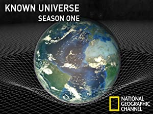 Where to stream Known Universe
