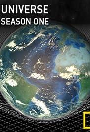 Known Universe Poster - TV Show Forum, Cast, Reviews
