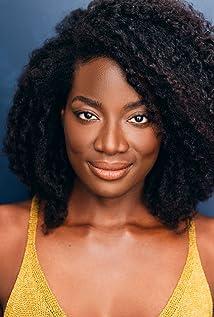 Anne-Marie Agbodji Picture